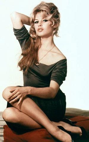 bridgette bardot makeup. How to get Brigitte Bardot#39;s