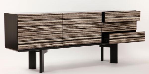 Luxury European Furniture. IQMatics Contemporary ...